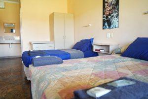 Karijini Accomodation - Double Room